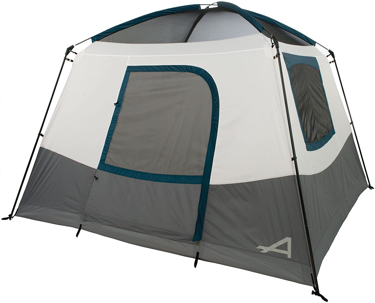 ALPS Mountaineering Camp Creek 4-Person Tent