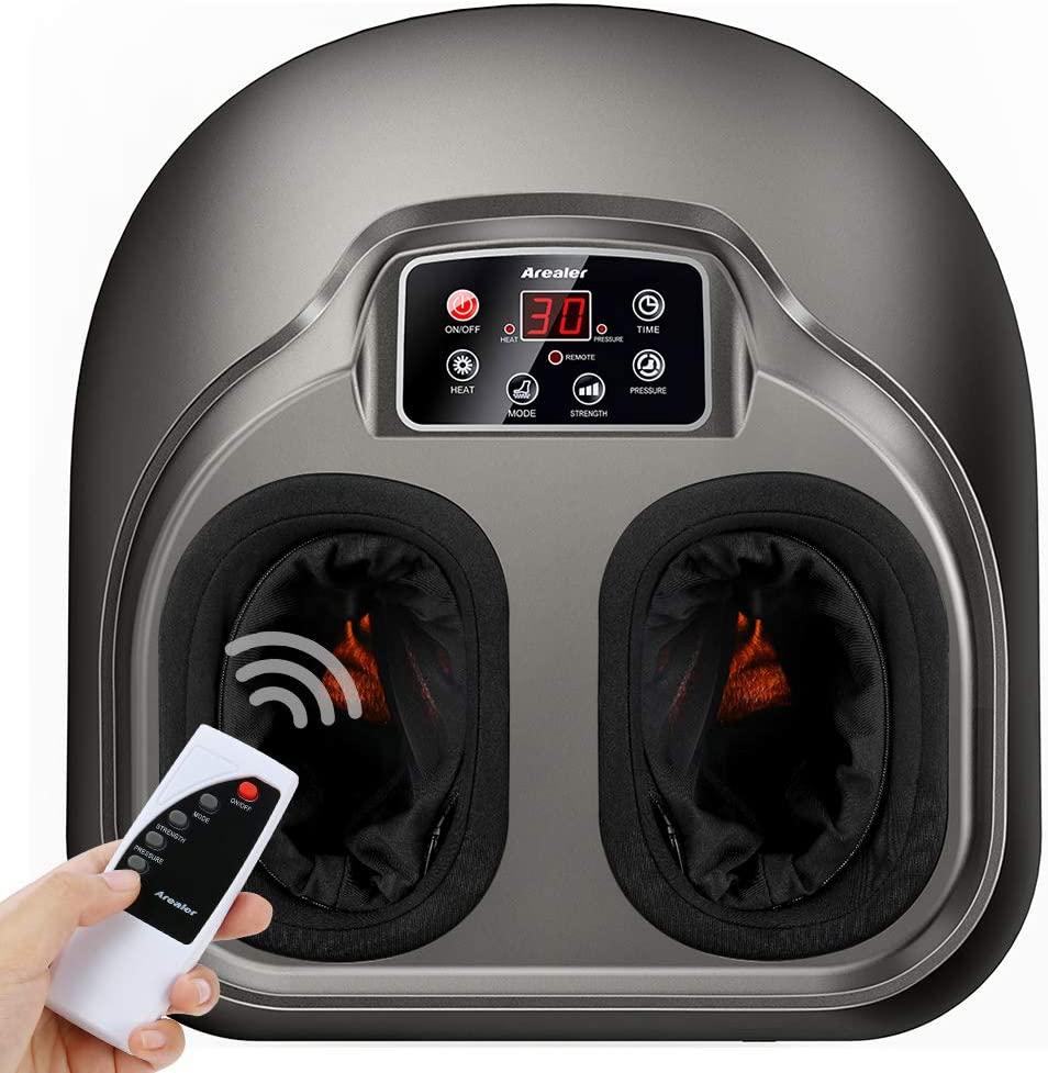 Arealer Foot Massager Machine