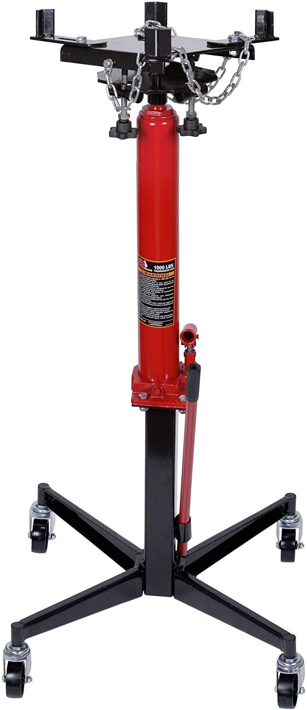 BIG RED TR4053 Torin Hydraulic Telescoping Transmission Floor Jack