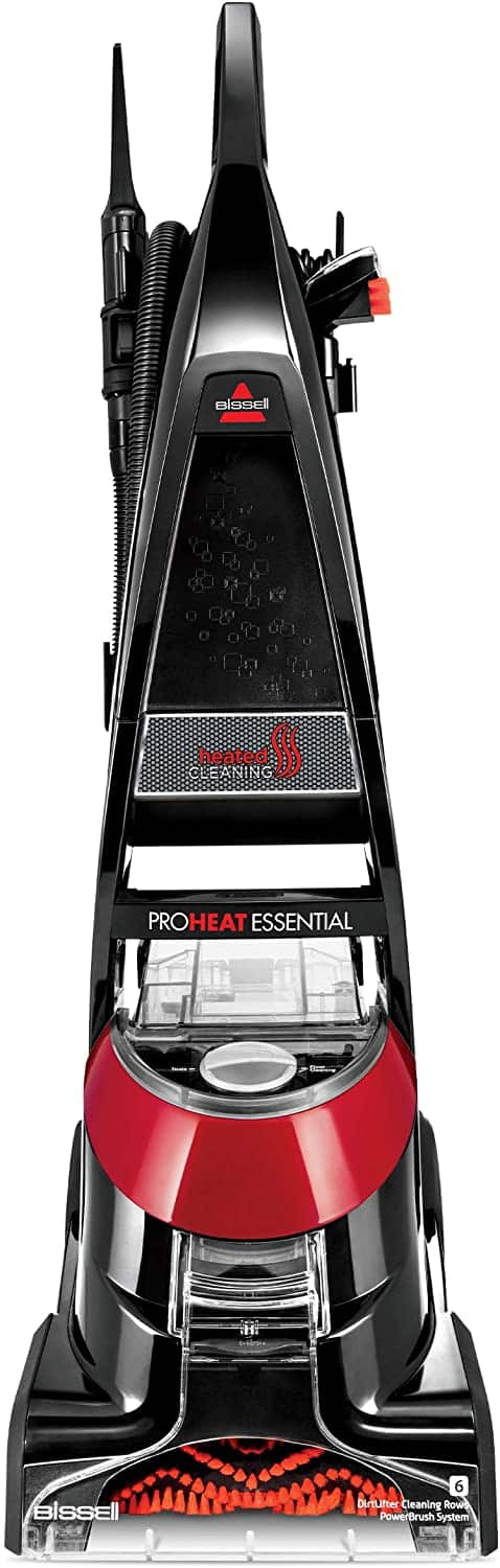 BISSELL Proheat Essential Carpet Cleaner and Carpet Shampooer