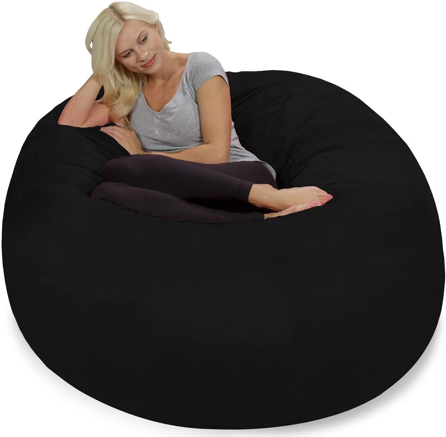 Chill Sack 5-Feet Bean Bag Chair