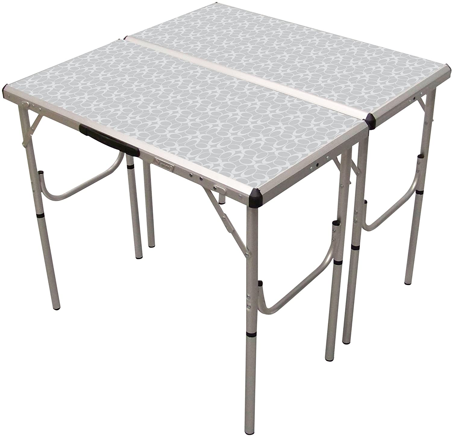 Coleman Folding Table 4-in-1 Pack-Away Camping Table