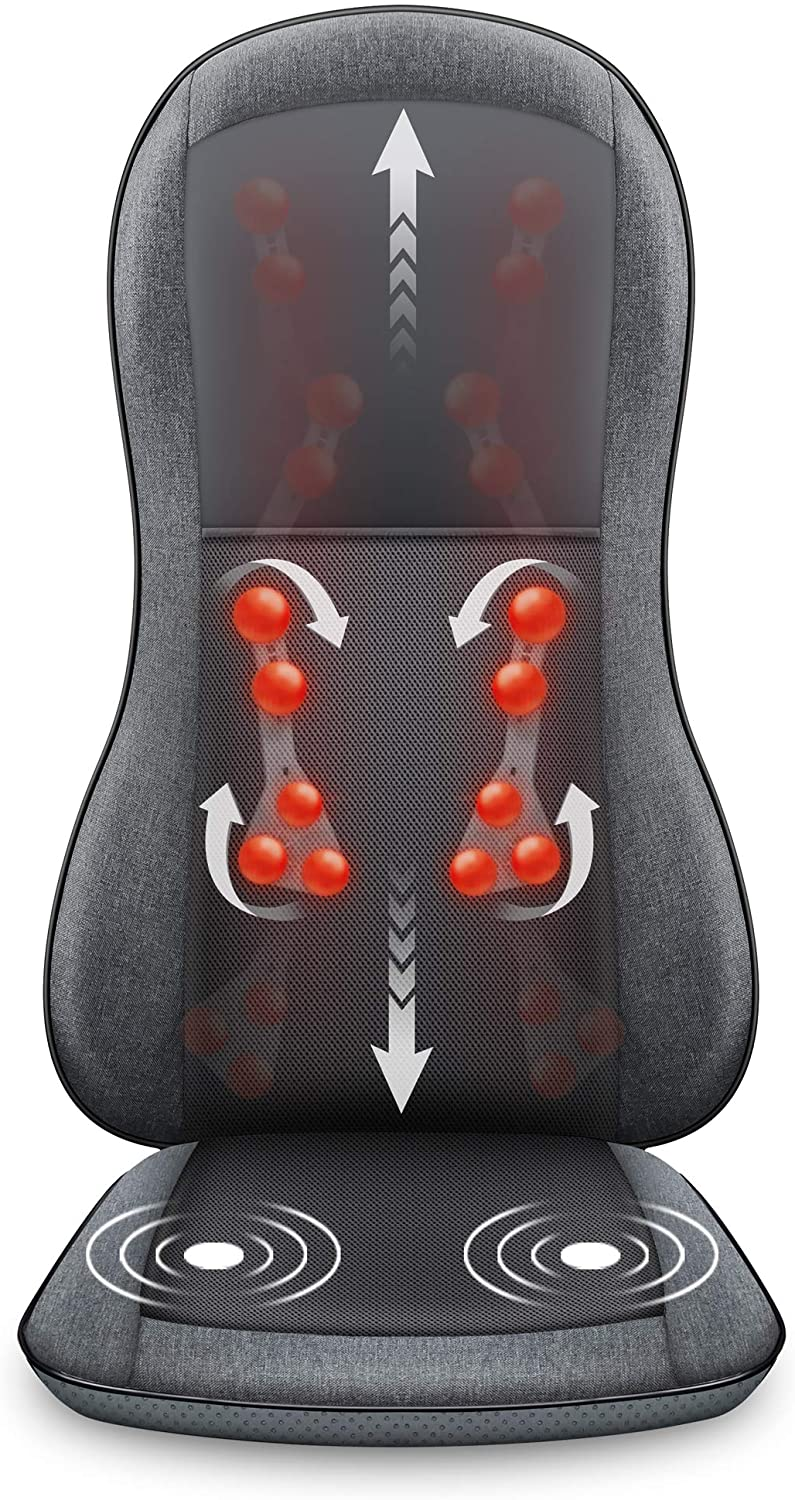 Comfier Full Back Massager
