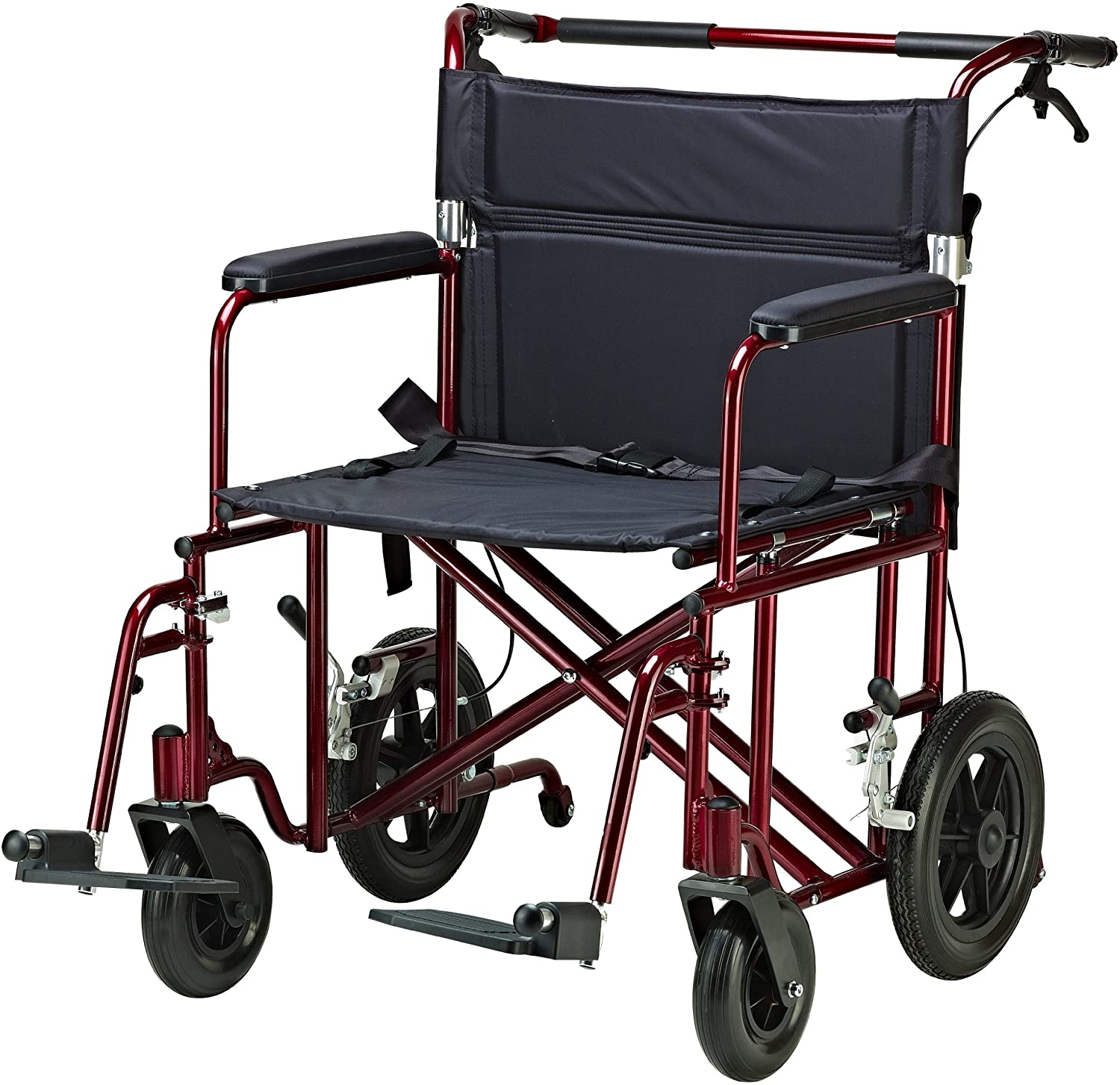 Drive Medical Transport Bariatric Chair