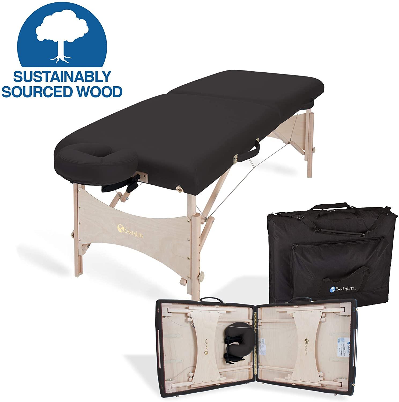 EARTHLITE Portable Folding Massage Table