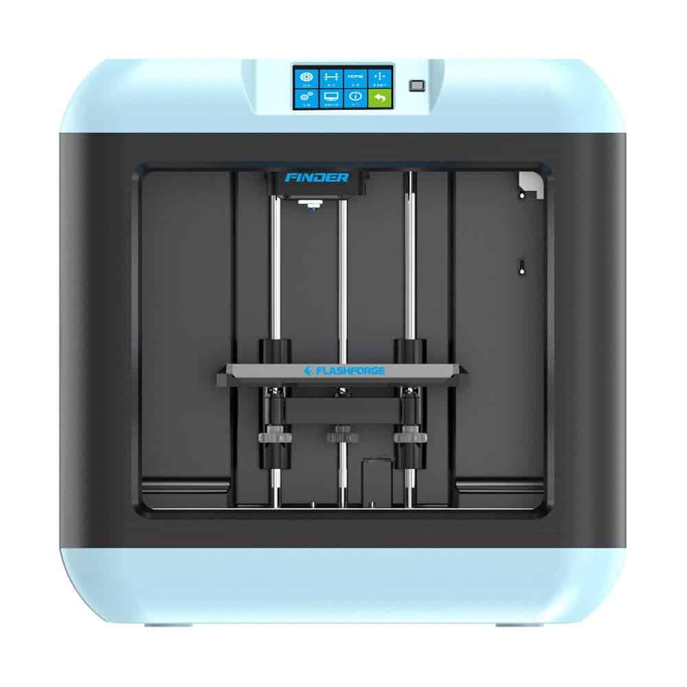 Flashforge 3D Printer Finder Lite FDM Machine