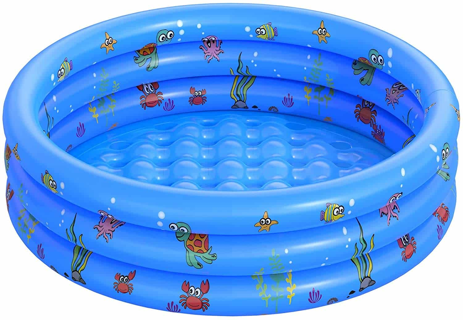 Garden Round Inflatable Baby Swimming Pool