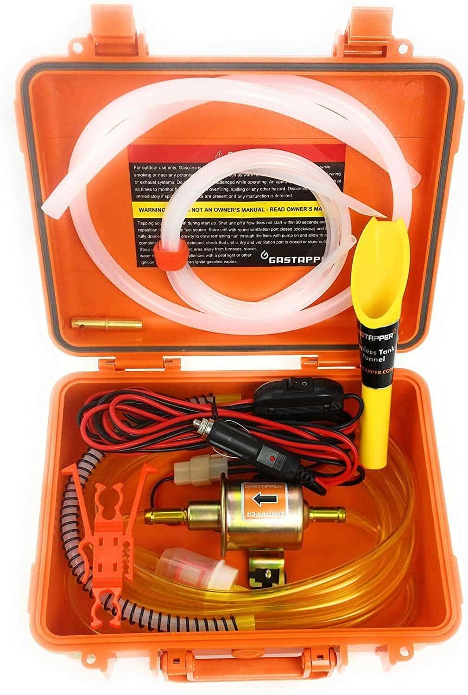 GasTapper 12-V Gasoline Transfer Pump