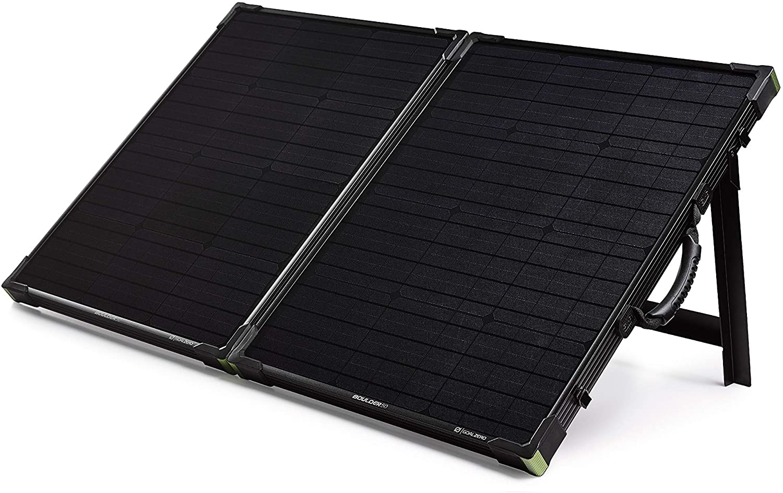 Goal Zero Boulder 100-Watt Briefcase Solar Panel
