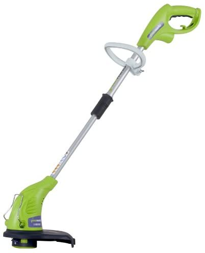 Greenworks 13-Inch 4 Amp Electric String Trimmer