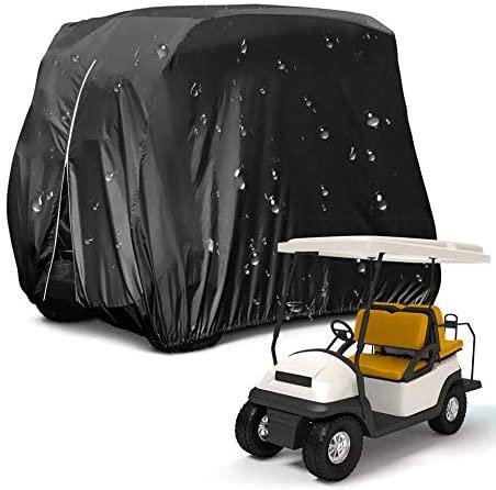 HOMEYA Golf Cart Cover