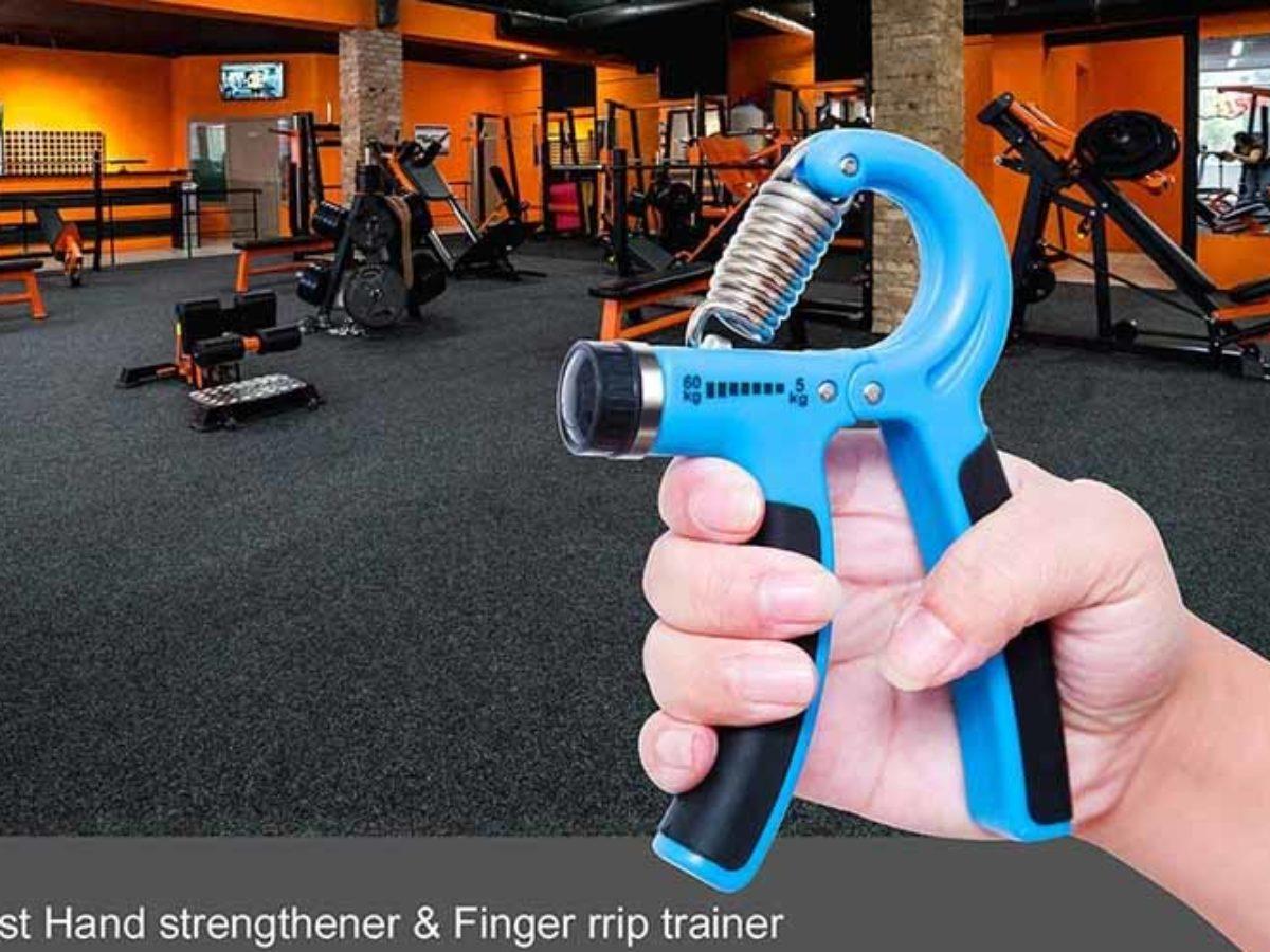 Handy Grip Hand Exerciser