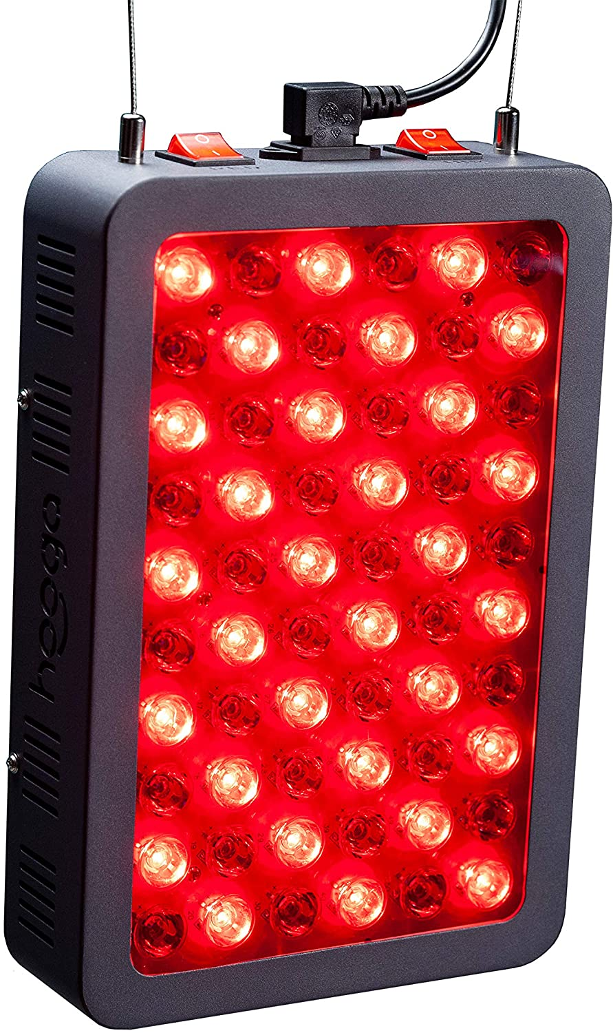 Hooga Red Light Therapy Device