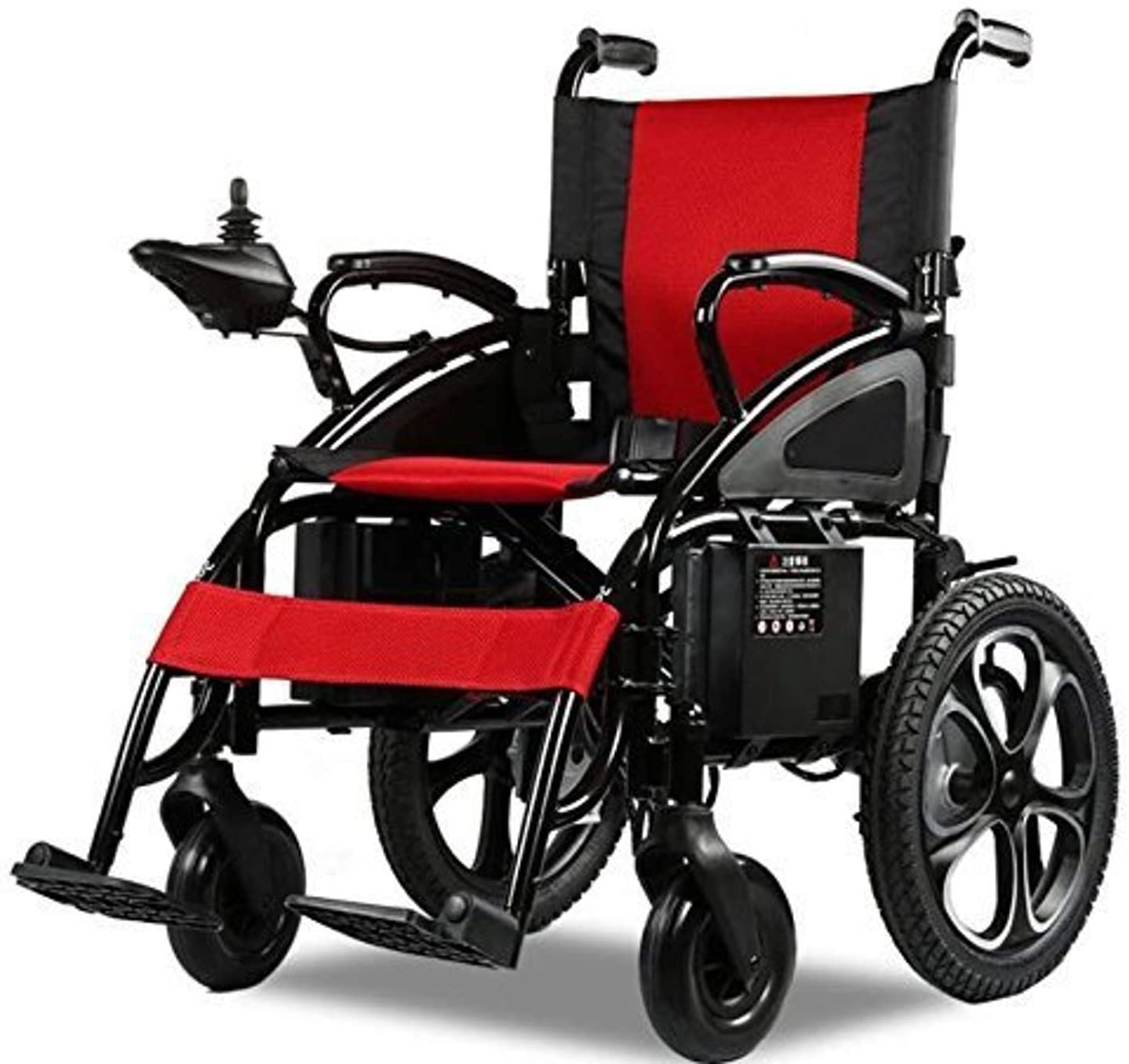 Horizon Electric Motorized Wheelchair