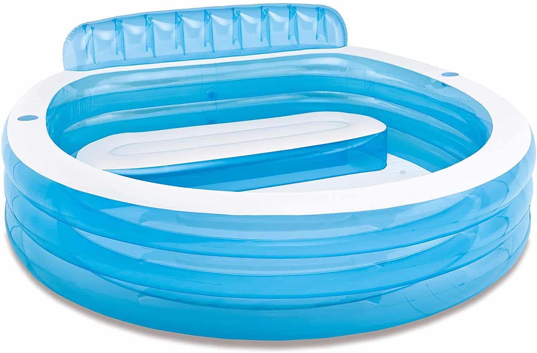Intex Swim Center Inflatable Pool