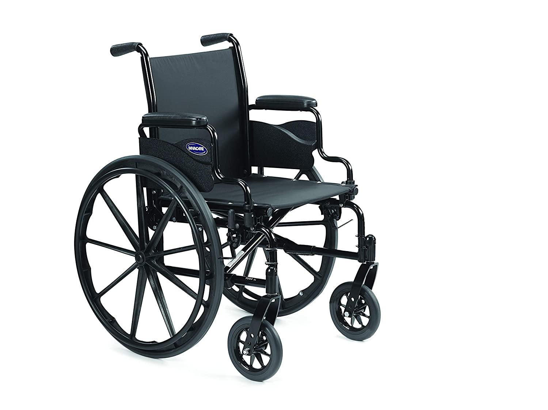Invacare Durable Lightweight Wheelchair