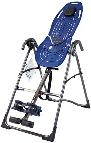 LBN Inversion Therapy Table