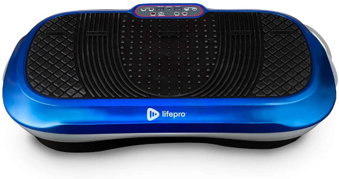 LifePro Vibration Waver Plate Exercise Machine