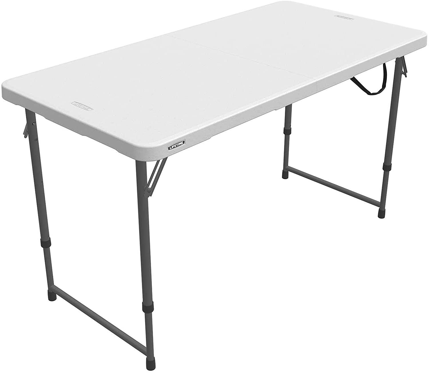 Lifetime Camping and Utility Folding Table