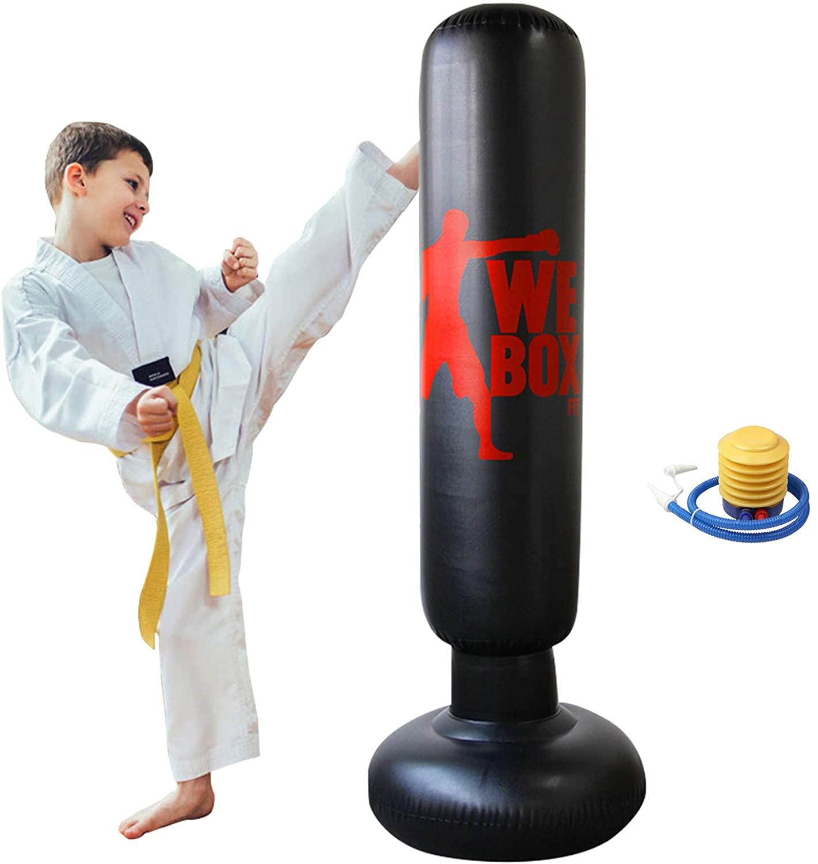 Locsee Kids Punching Bag