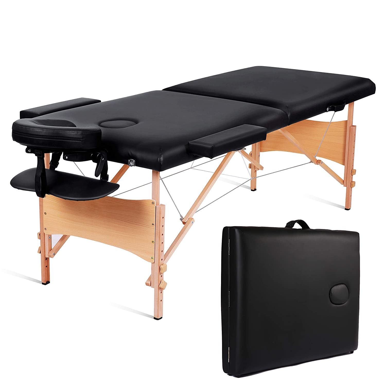 MaxKare Folding Massage Table
