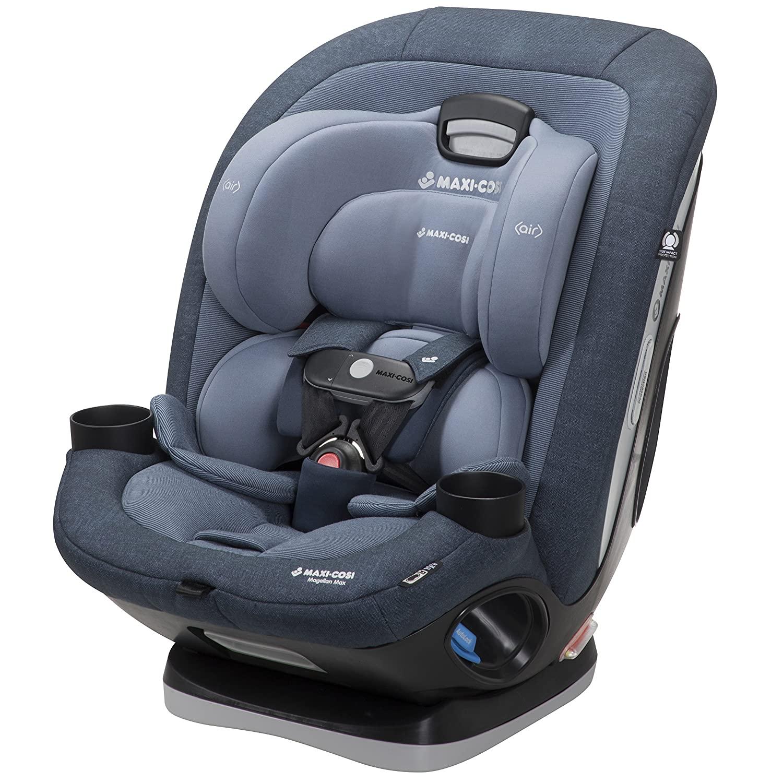 Maxi-Cosi All-in-One Megallan Convertible Car Seat
