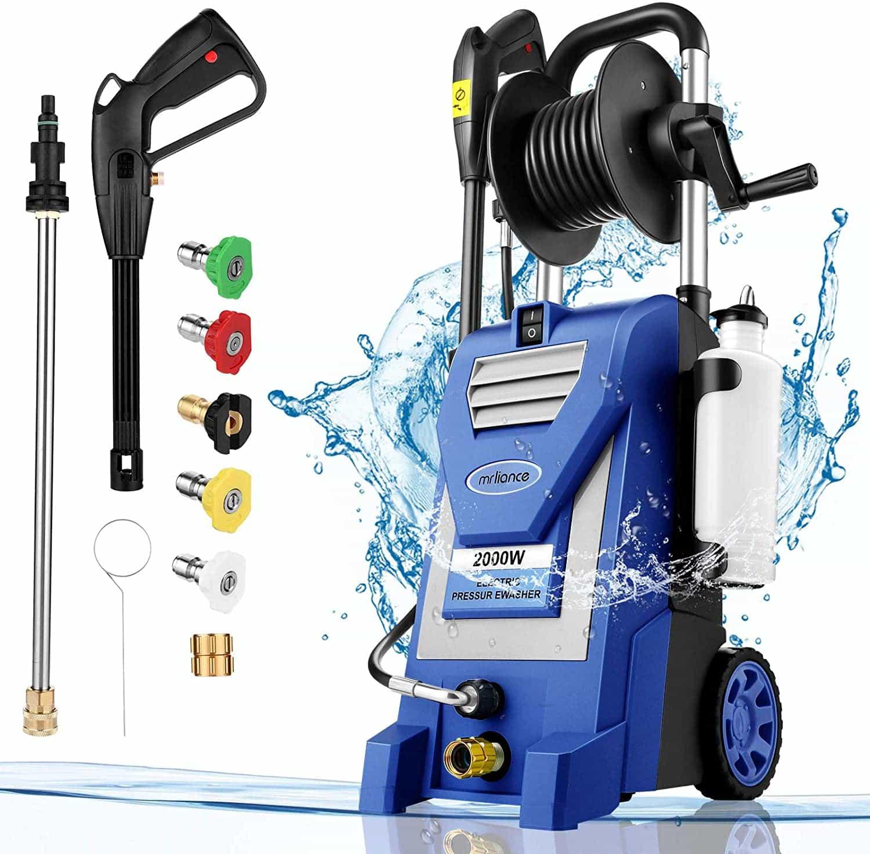 Mrliance Electric Pressure Washer