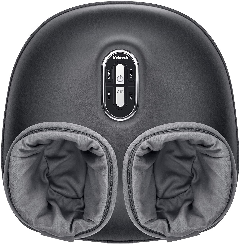 Nekteck Shiatsu Foot Massager Machine