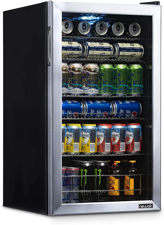 NewAir Beverage Cooler