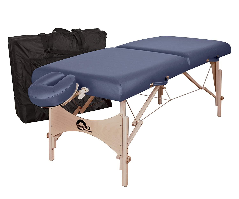 OAKWORKS ONE Folding Massage Table