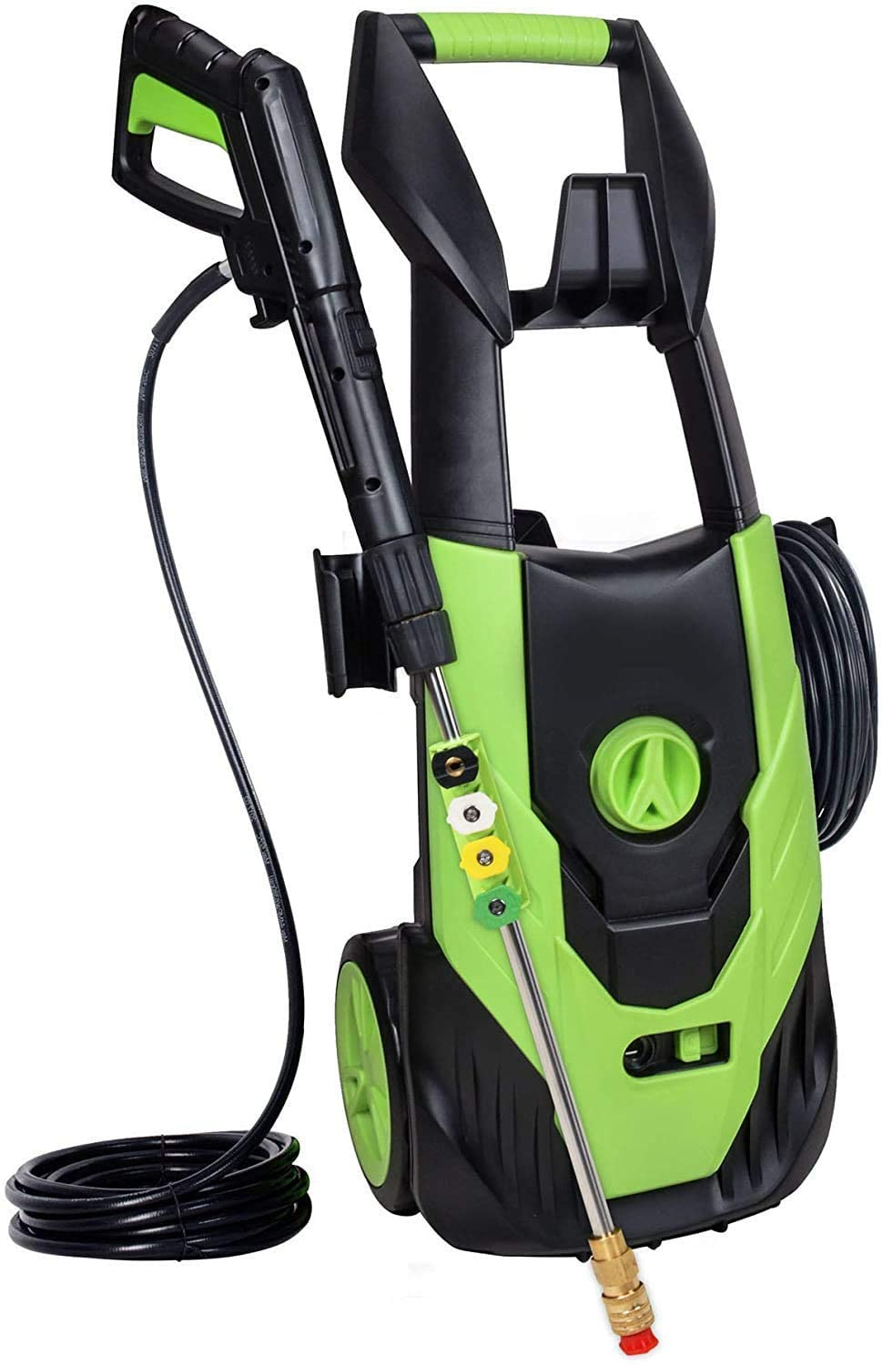 Qualidy Electric Pressure Washer