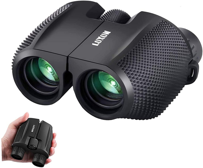 SGODDE Compact Binoculars for Adults and Kids