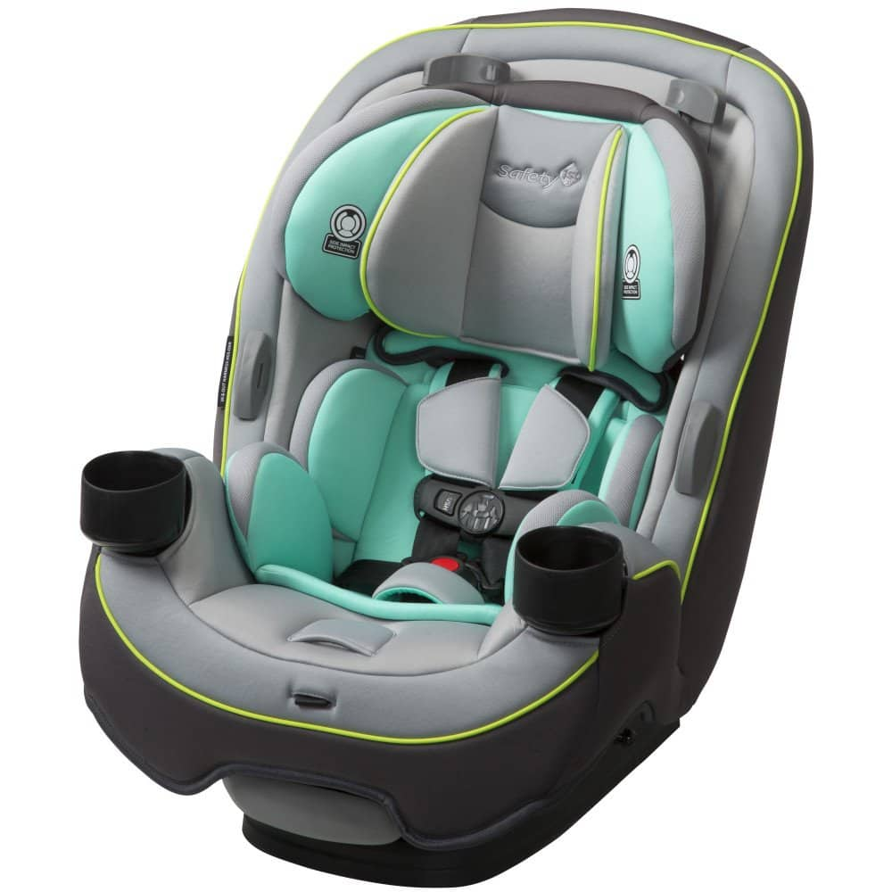 Safety 1st Grow and Do All-in-one Convertible Car Seat