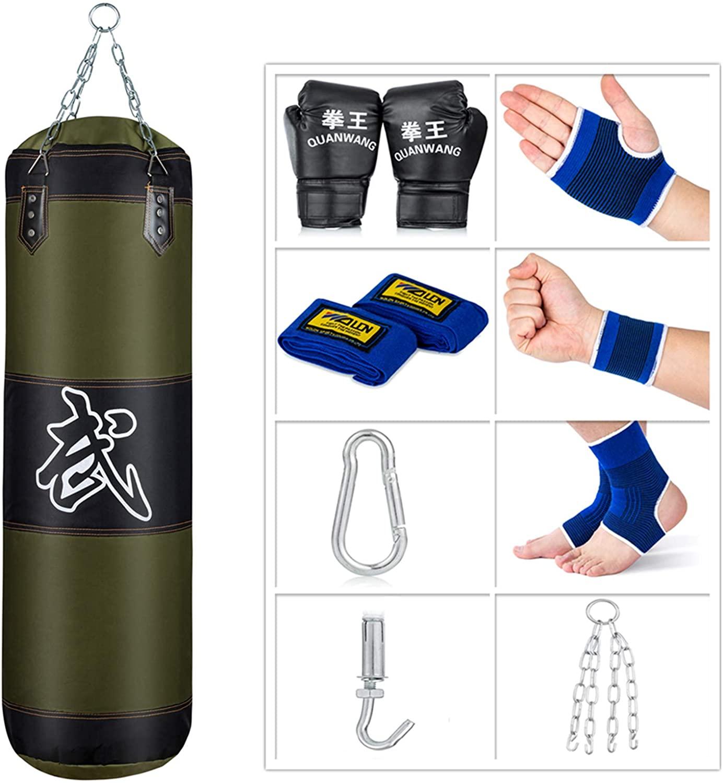 Sfeexun Punching Bag