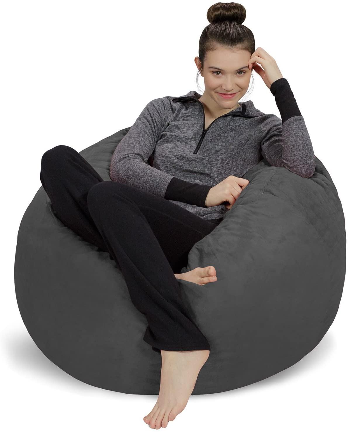 Sofa Sack Bean Bag Chair