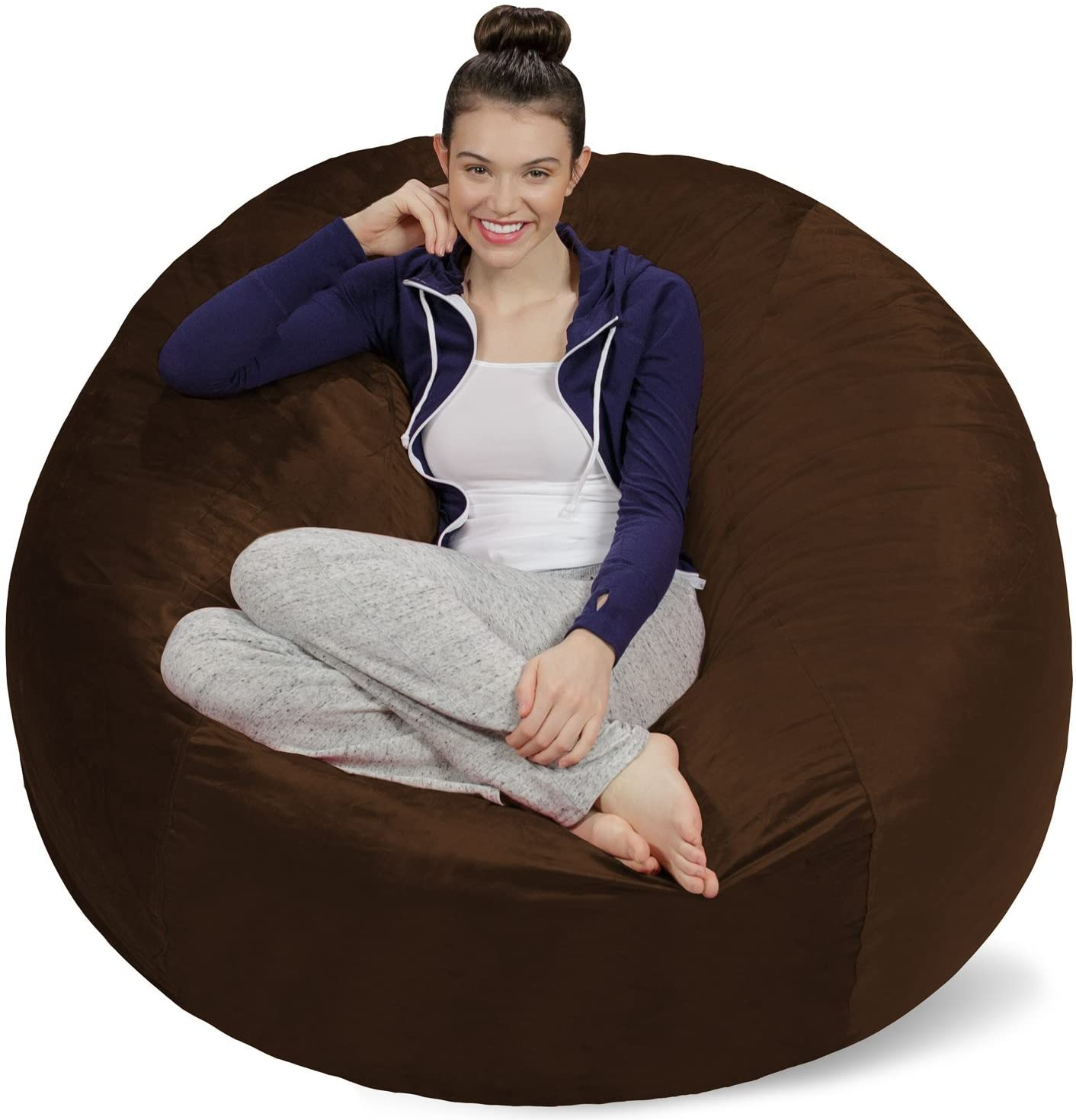 Sofa Sack - Plush Ultra Soft Bean Bag Chair