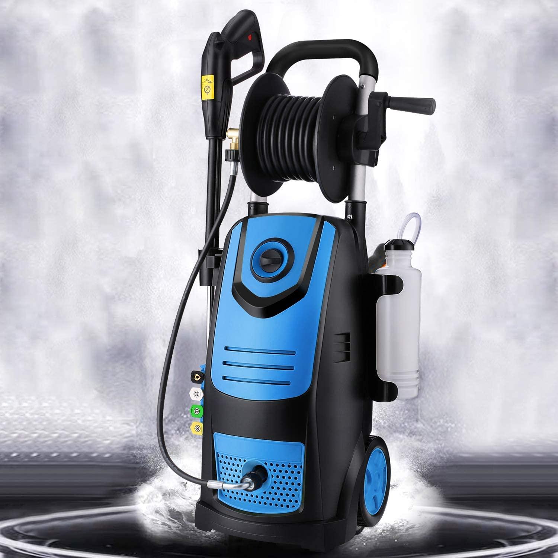 Suyncll Electric Pressure Washer