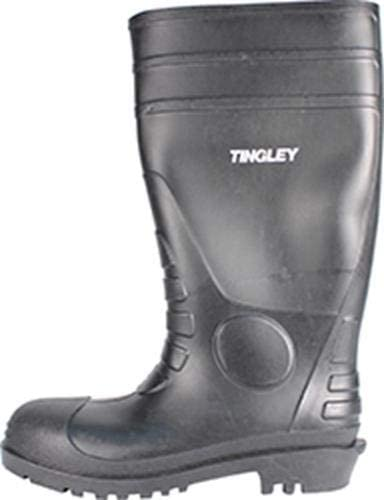 TINGLEY 31151 Economy SZ10 Kneed Boot for Agriculture