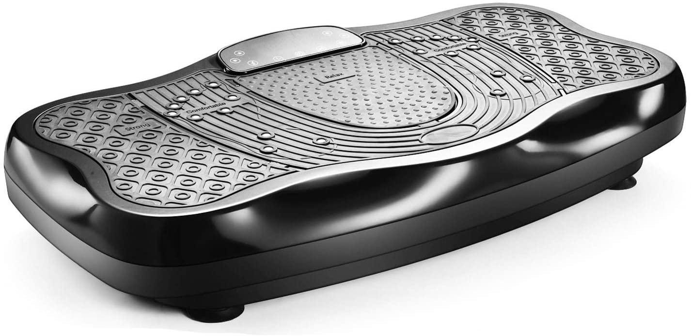 TODO Vibration Platform Wholebody Vibration Massager