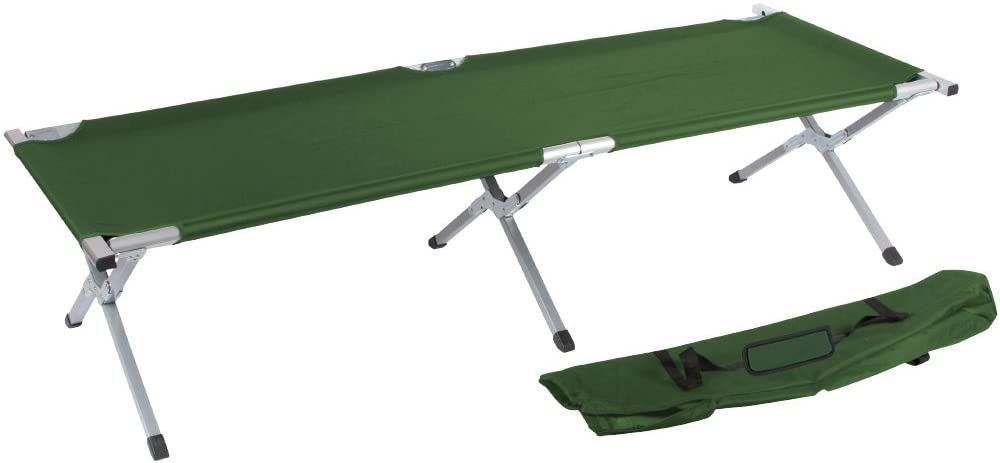 Trademark Innovations Camping Bed & Cot