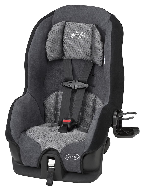 Tribute 5 Convertible Car Seat