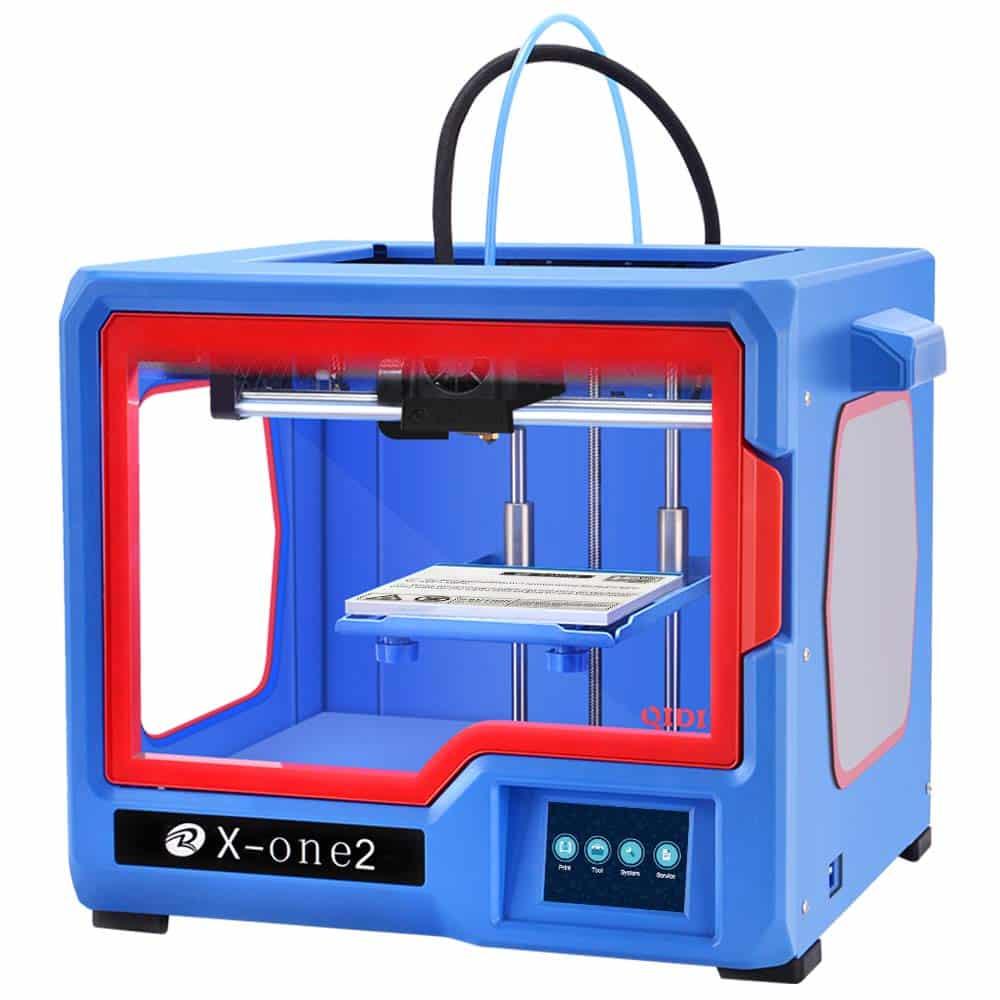 X-ONE 3D printer