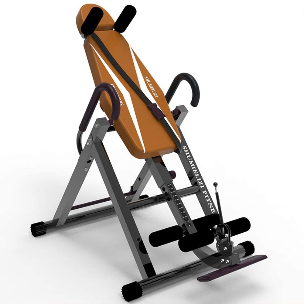 YQDS Inversion Therapy Table
