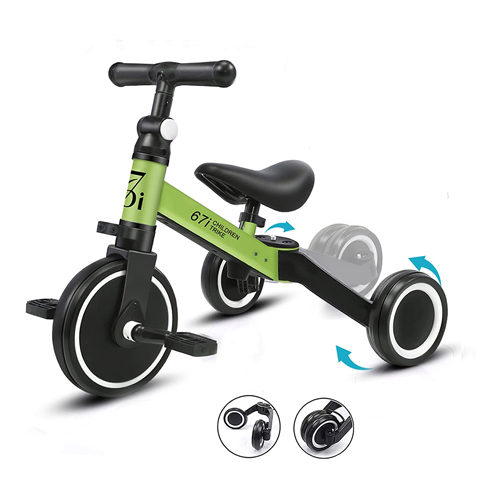 67i Kids Tricycle