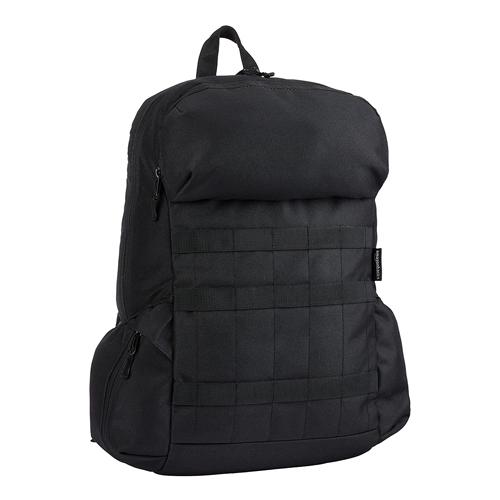 Amazon Basics Canvas Laptop Backpack Bag