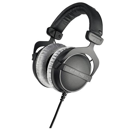 Beyerdynamic DT770 Ohm Over-Ear Studio Headphones
