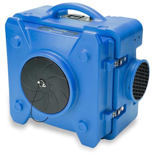 BlueDri BD-AS-550-BL HEPA Scrubber