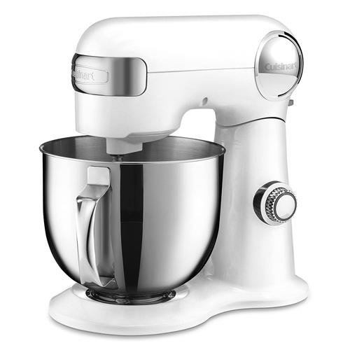 Cuisinart SM-50 5.5 – Quart Stand Mixer