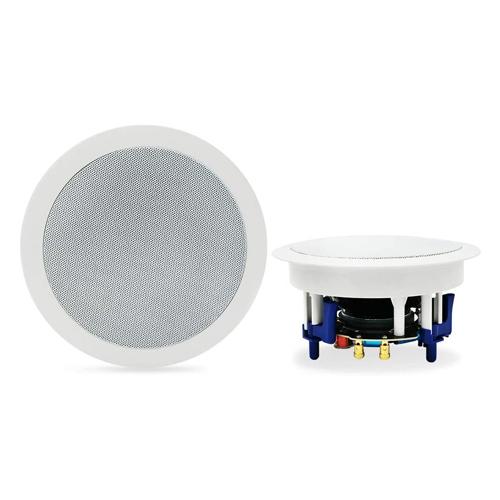 Herdio Bluetooth Flush Mount In-Ceiling Speaker System