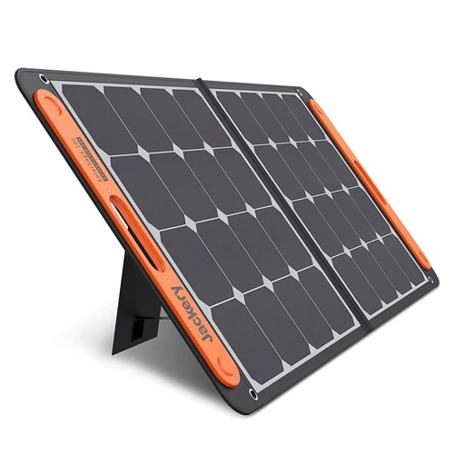Jackery 100W SolarSaga Portable Solar Panel